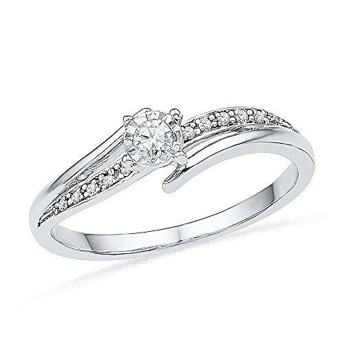 BillyTheTree Jewelry Titanium Beveled Edge 8mm Polished Band Ring