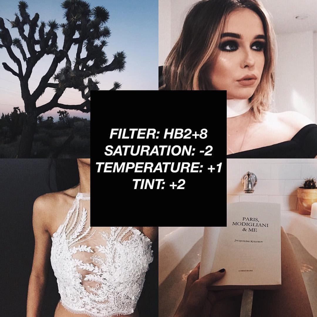 Filter: HB2 (+8)