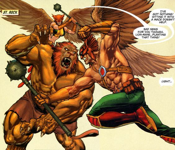 Pin On Hawkman Legacy