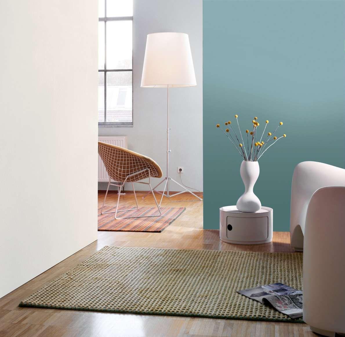 In Der Aktuellen Trendwelt Skandinavien Dominiert Puristisches Designmit Zuruckhaltender Farbigkeit Alpina Alpina Farben Wandgestaltung Kinderzimmer Farbe