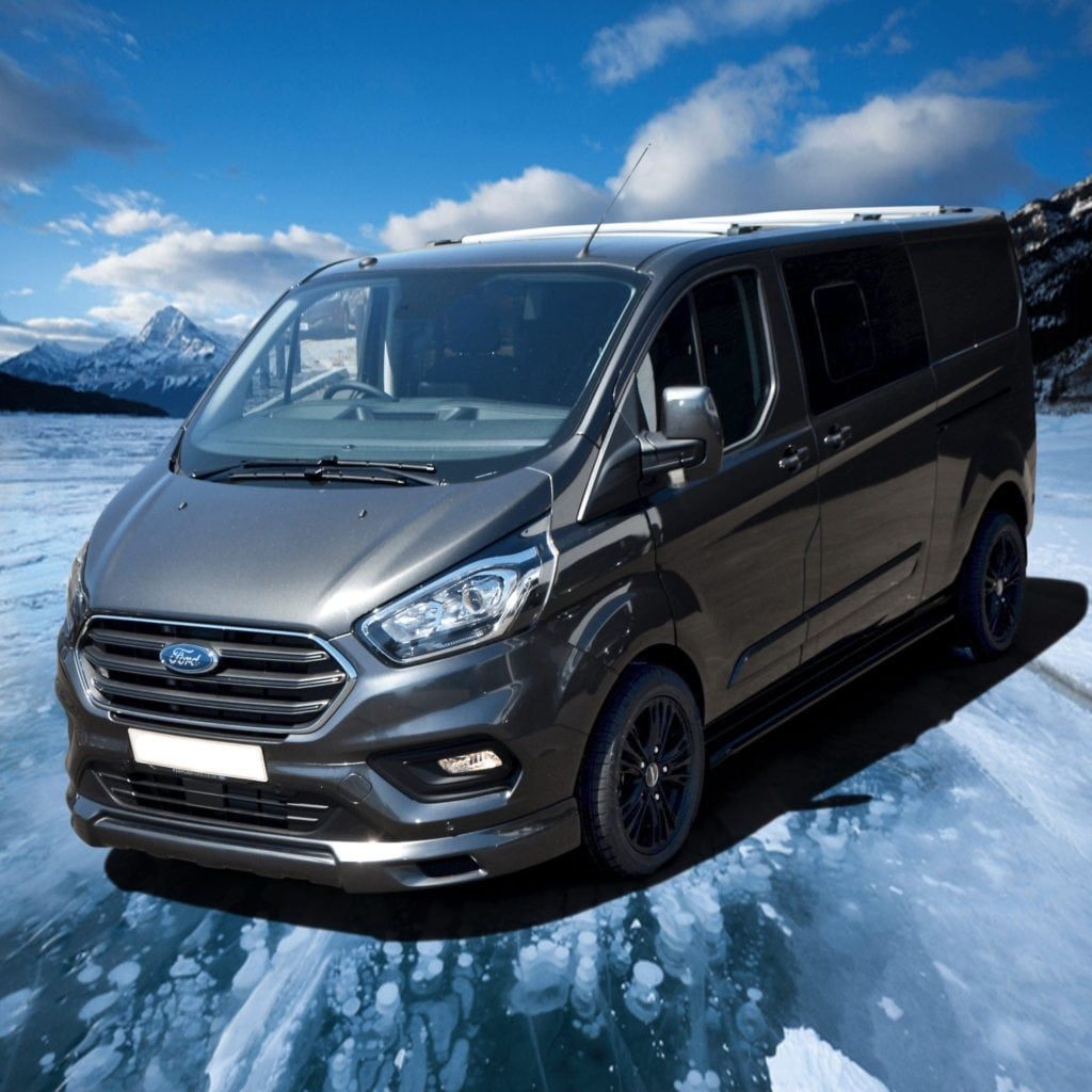 Ford Transit Custom Lease 1000 5 Star Reviews Swiss Vans Transit Custom Ford Transit Ford Van