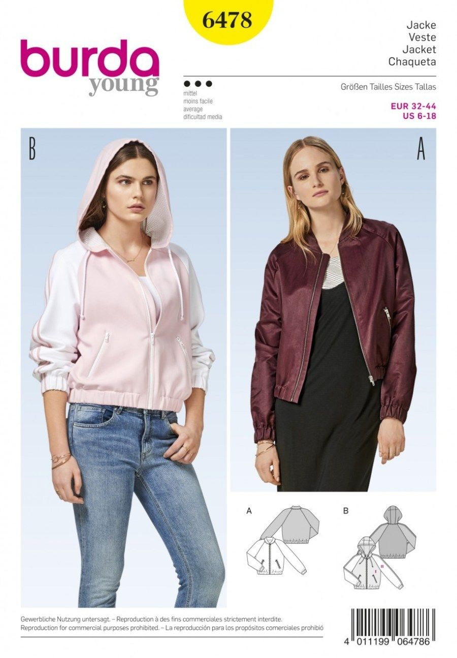 25 Exclusive Picture Of Bomber Jacket Sewing Pattern Figswoodfiredbistro Com Burda Style Pattern Fashion Jacket Pattern Sewing [ 1295 x 900 Pixel ]