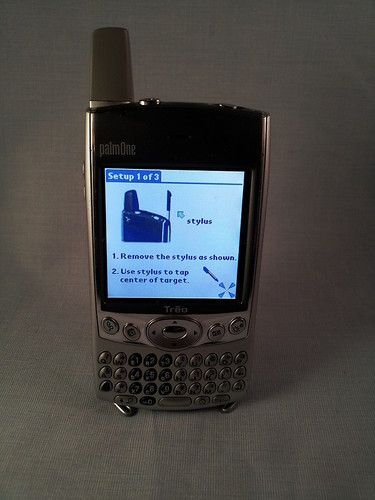 palm treo 600 att smartphone docking station cables manual bundle rh pinterest com Palm Treo 650 Palm Treo 700Wx
