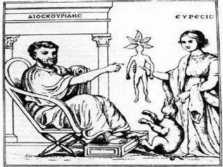 Η ΛΙΣΤΑ ΜΟΥ: Yπήρχαν τεχνικές της ελληνικής μεταφυσικής ανησυχί...