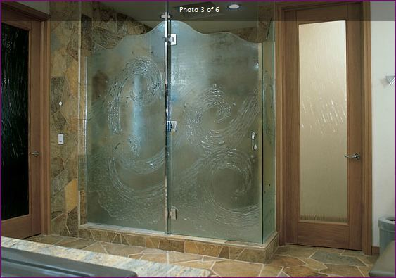 obscure glass shower doors. This Is Exactly What I WantObscure Glass Shower Panels. Even Better Doors 0