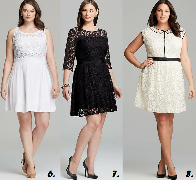 Shapely Chic Sheri Currently Craving 10 Plus Size Dresses At