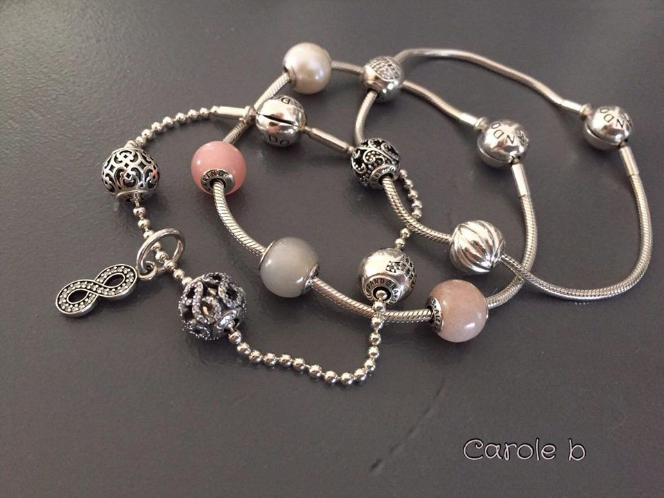 Pandoravalentinescontest My Essence Bracelet 3