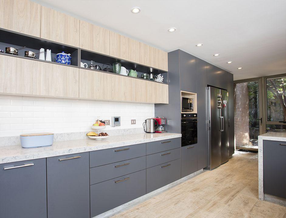 Xilofor, empresa especializada en el diseño de cocinas de alta gama ...