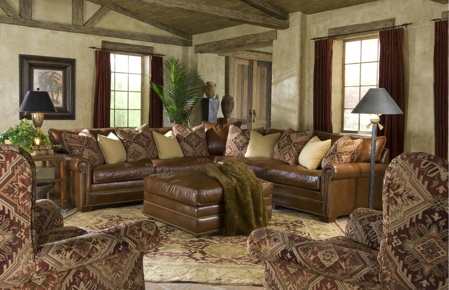 Old World Living Room Design   Google Search