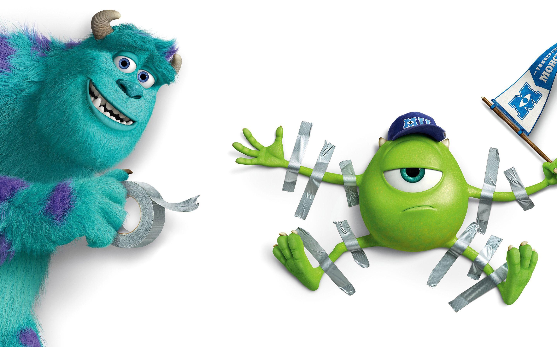 Ausmalbilder Tinkerbell Ein Sommer Voller Abenteuer : Crochet Mike The Monster From Monsters University