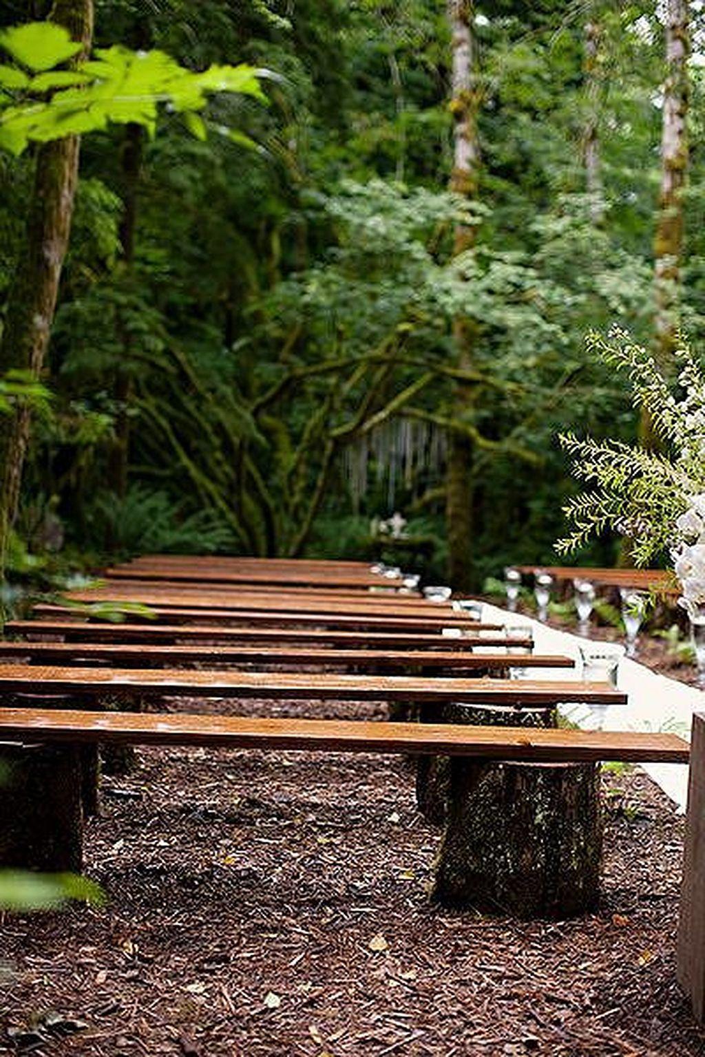 222 Outdoor Wedding Ideas