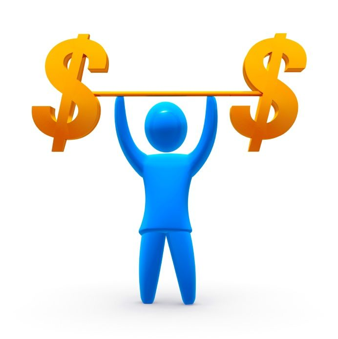 2013 The Year Of Financial Fitness Scfcu Financial Fitness Financial Dollar
