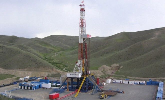 Oilfield Workers Should Get Ready To Go Back To Work, Price Of Oil To Recover Sooner Then You Expect…
