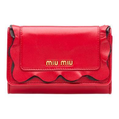 MIU MIU . #miumiu #wallet