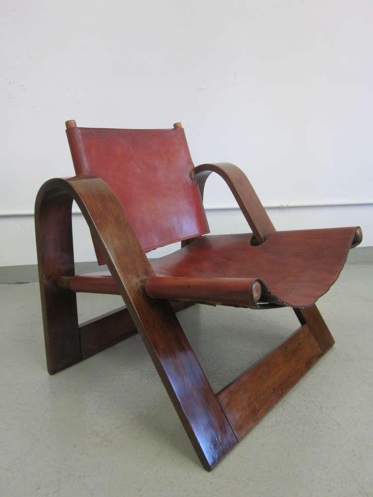 Danish Mid Century Modern Leather Strap Chair Attributed To Borge Mogensen Modern Retro Furniture Chair Scandinavian Mid Century Modern