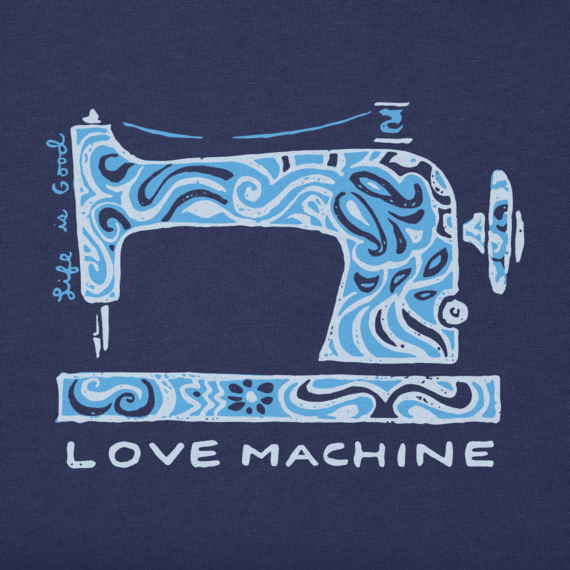 0c05b9a060e Women s Love Machine Crusher Vee