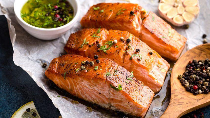 40++ Fisch braten mit haut Sammlung