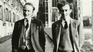 James Watson And Francis Crick Dna James Watson Famous Scientist