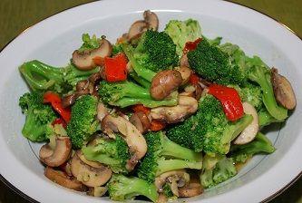 Inilah Cara Memasak Sayur Brokoli Tumis Spesial Rumahan Paling Enak Brokoli Resep Makanan Resep Masakan