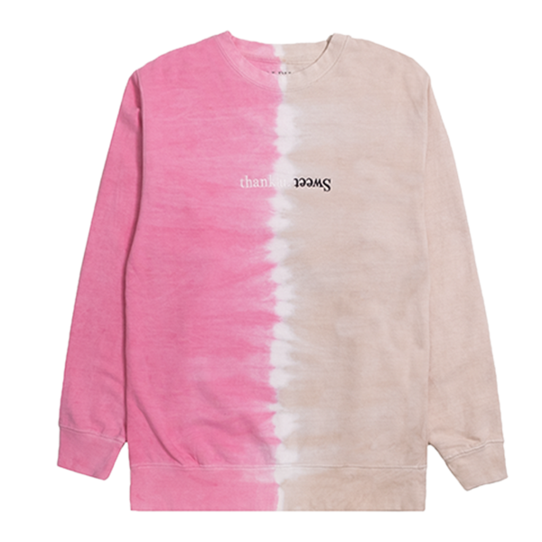 Ariana Grande Sweetener Sweatshirt
