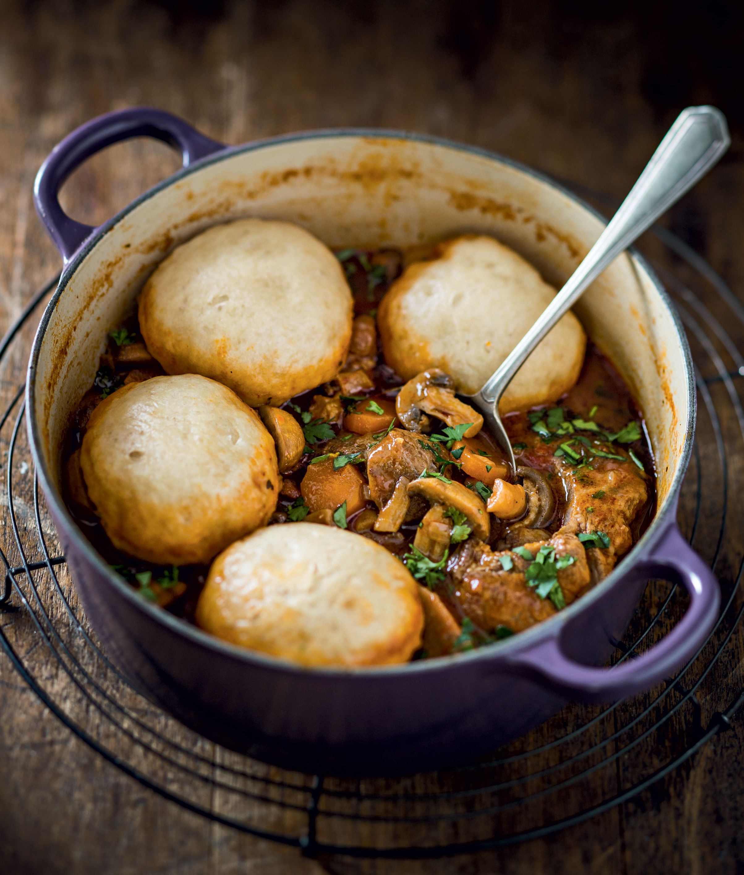 Old Fashioned Dumplings Perfect To Share With Your Other Half Stew And Dumplings Beef Stew With Dumplings Easy Dumplings Recipe