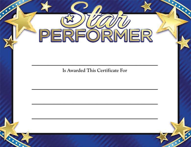 17 Job Certificate Samples Free Printable Word Pdf Awards Certificates Template Certificate Templates Certificate Of Achievement Template