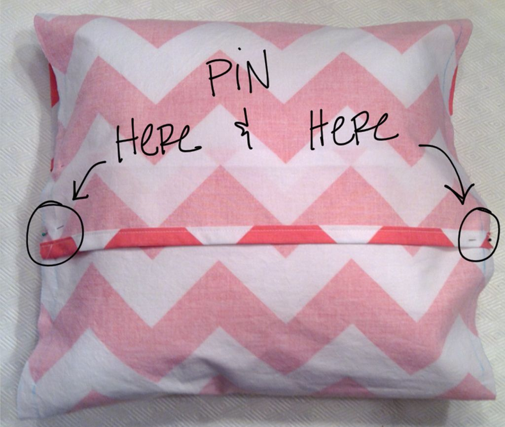 Diy pillowcase sewing ideas sewing projects and envelopes