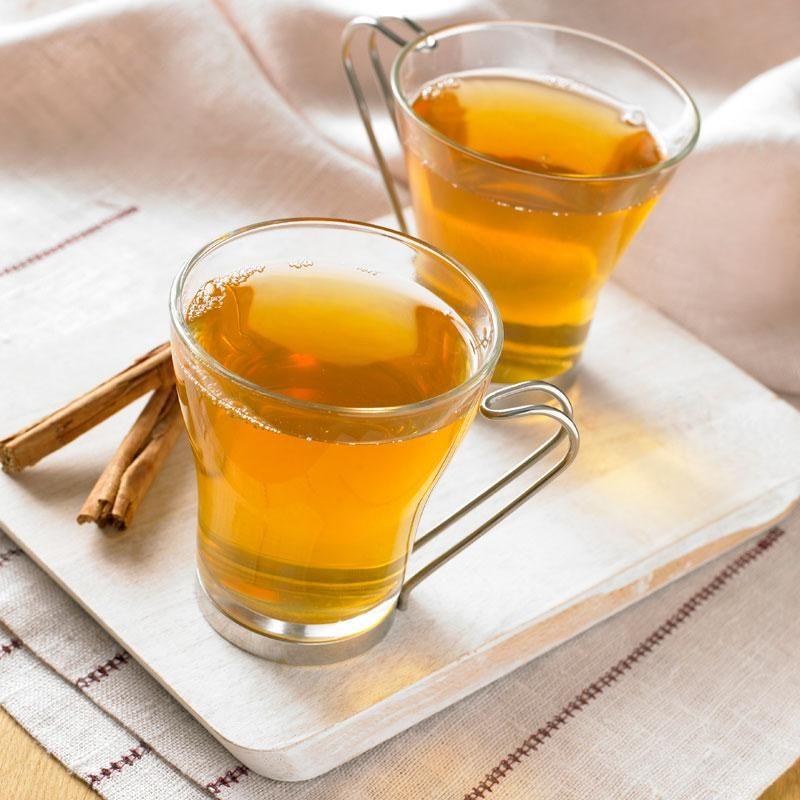 Apple Cider Alcoholic Drinks: Non-alcoholic Apple Cider