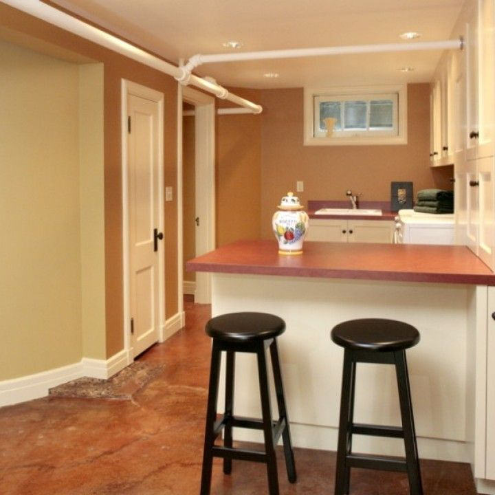 Brilliant Basement Remodeling Ideas For Small Spaces Small Kitchen Prepossessing Bathroom Remodeling Prices Design Inspiration