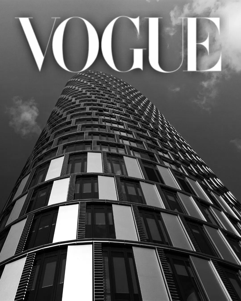 15 Best Vogue Challenge Templates Backgrounds For Tiktok Instagram Background Instagram White Edit My Photo
