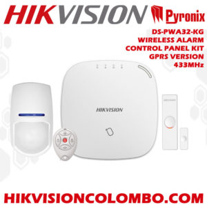 Hikvision Alarm Systems Category Hikvision Colombo Security Solution Online Store Hikvision Alarm Systems For Home Home Security Systems Security Solutions