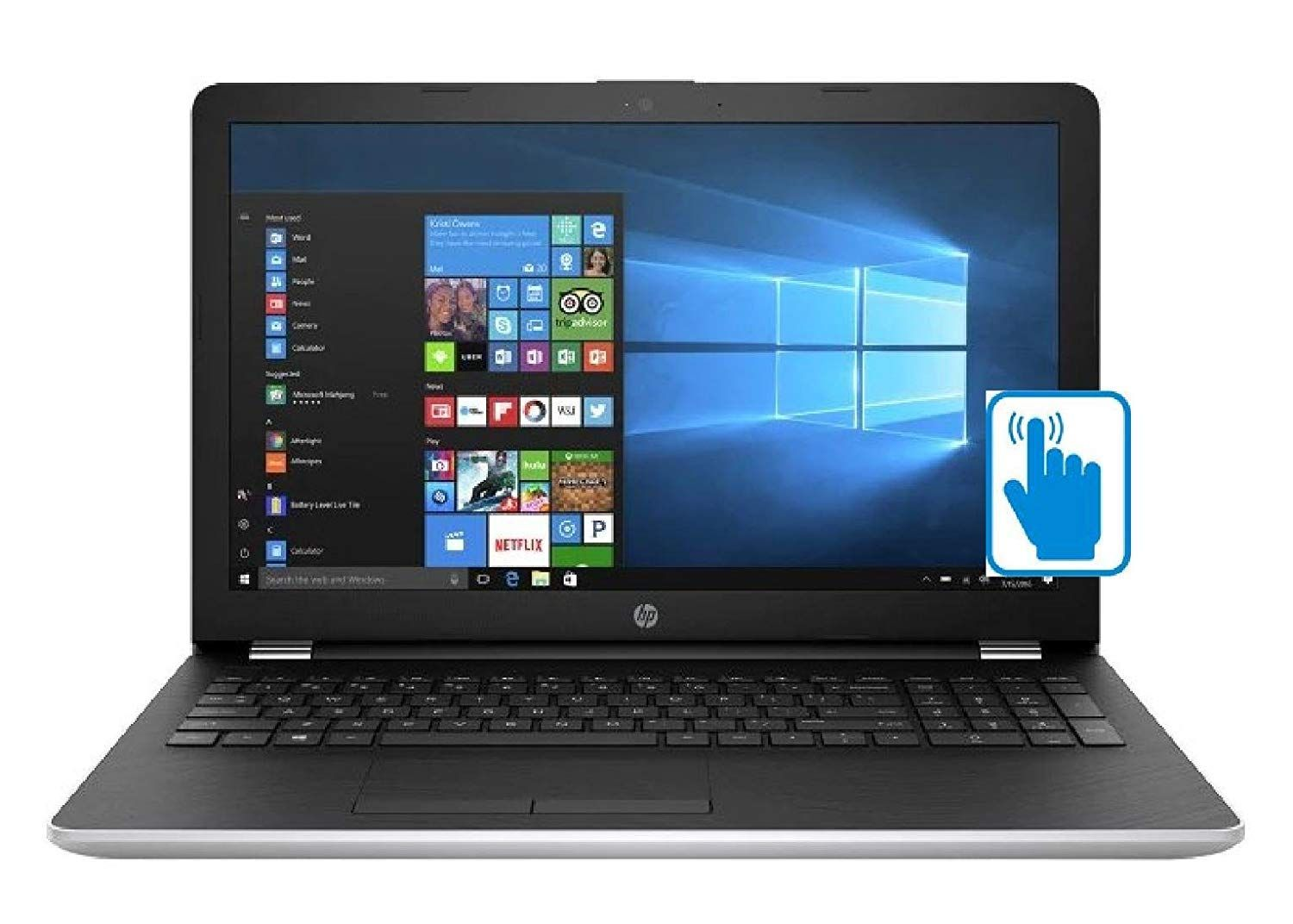 Intel Core I5 7200u 2 50 Ghz Up To 3 10 Ghz With Turbo Boost Technology 8gb Ddr4 Sdram 2tb 5400 Rpm Sata 15 6 In Diag Pc Laptop Intel Core Laptop Screen Repair
