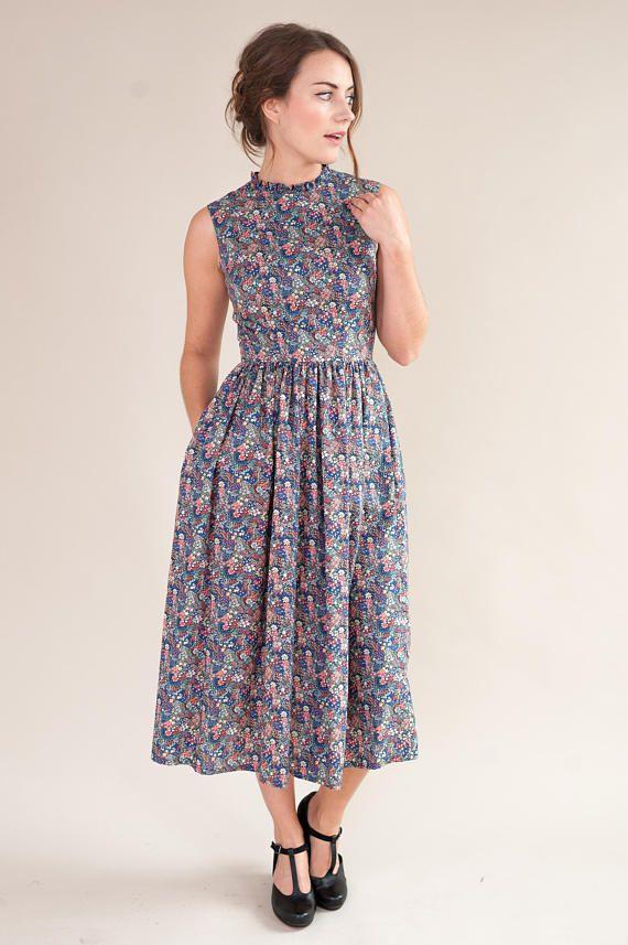 This Item Is Unavailable Sleeveless Floral Dress Dresses Designer Dresses