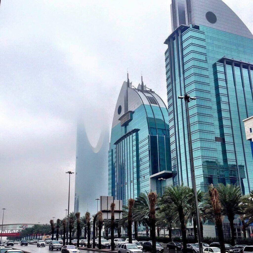 Pin By Jiji On Kingdom Of Saudi Arabia Skyscraper Architecture Boundary Walls