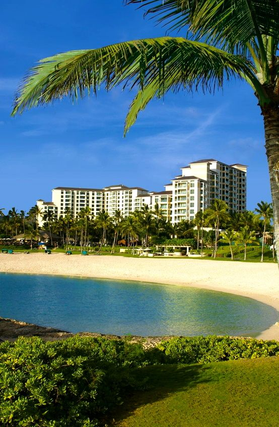 Visit Marriott Ko Olina Beach Club Http Www Koolina Com Experience Vacation Ownership Marriotts Hawaii Hotels Waikiki Beach Hotels Us Honeymoon Destinations