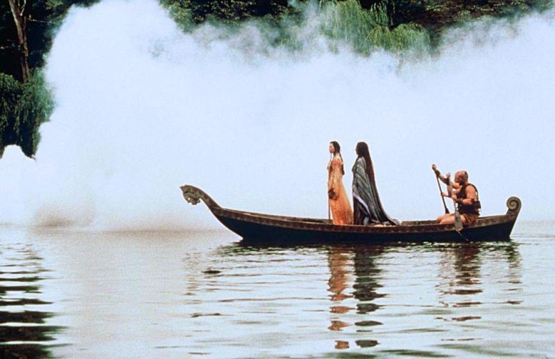 Die Nebel Von Avalon Film Stream