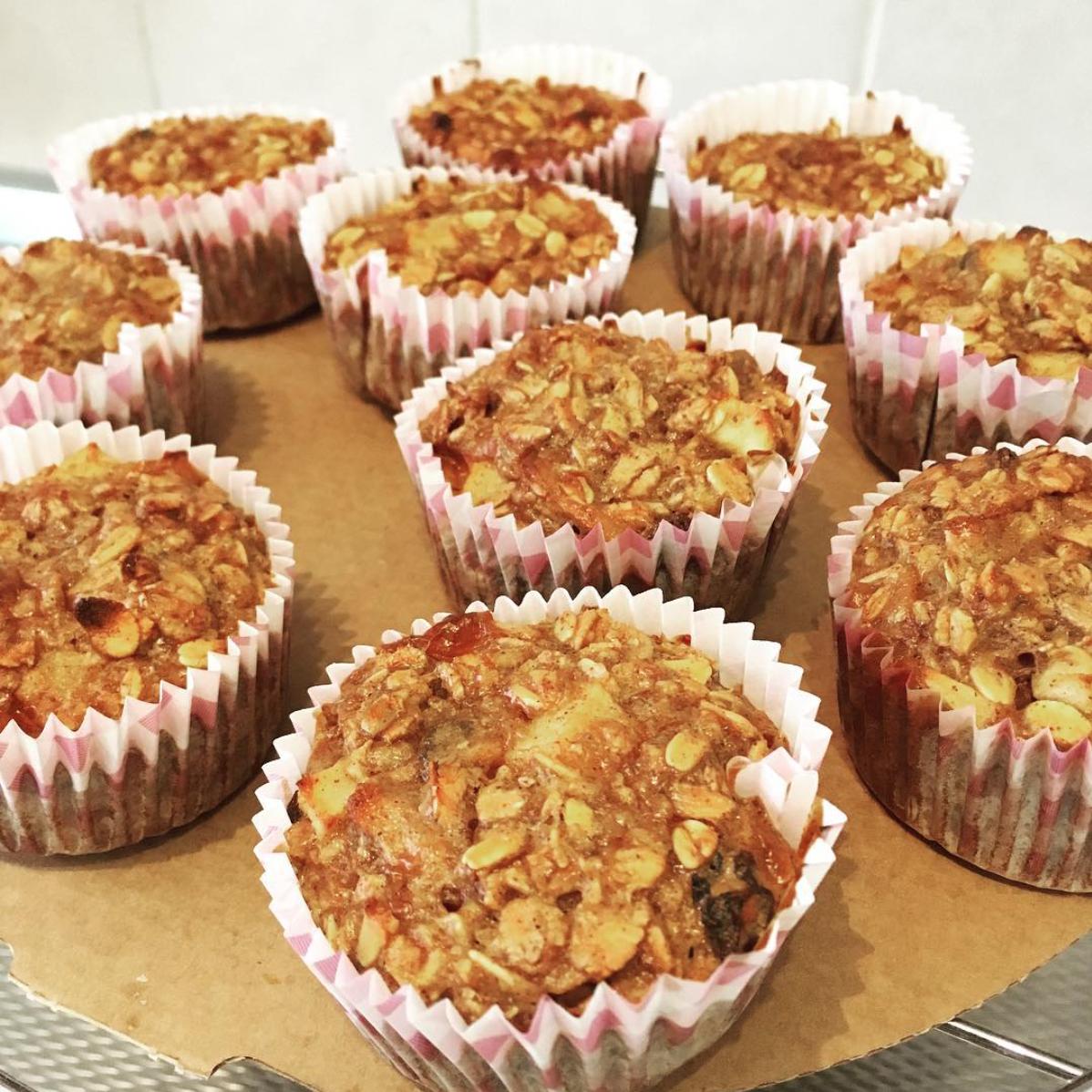 recipe: buzzfeed tasty banana muffins [23]