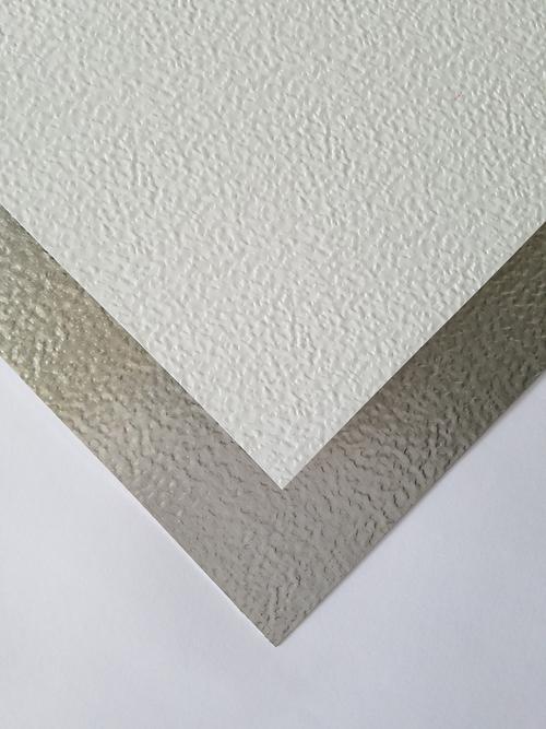 48 X 120 Cosmetic Stucco Embossed Aluminum Sheet Aluminum Sheets