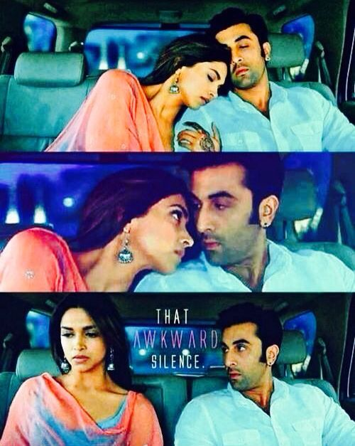 Ranbir Kapoor And Deepika Padukone Bollywood Celebrities Bollywood Actress Deepika Padukone