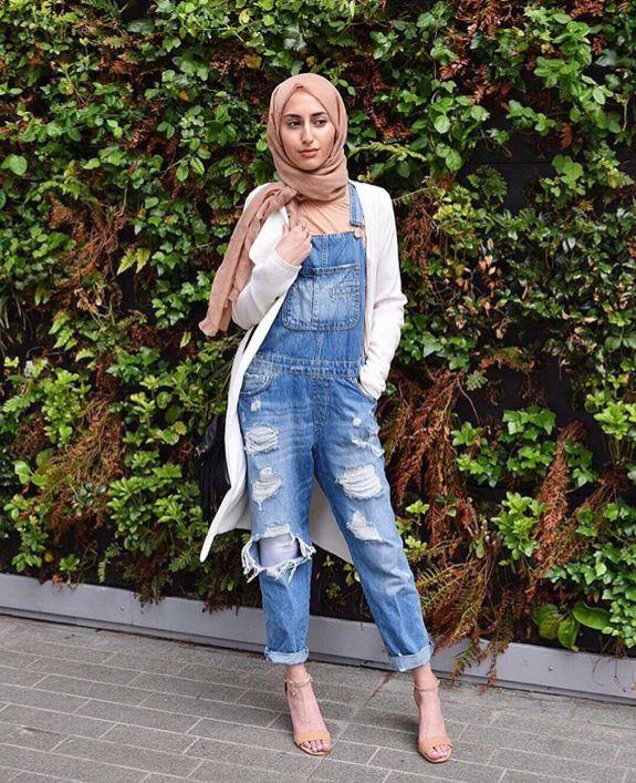 Modestmira Hijab Fashion Pinterest Hijab Outfit Muslim