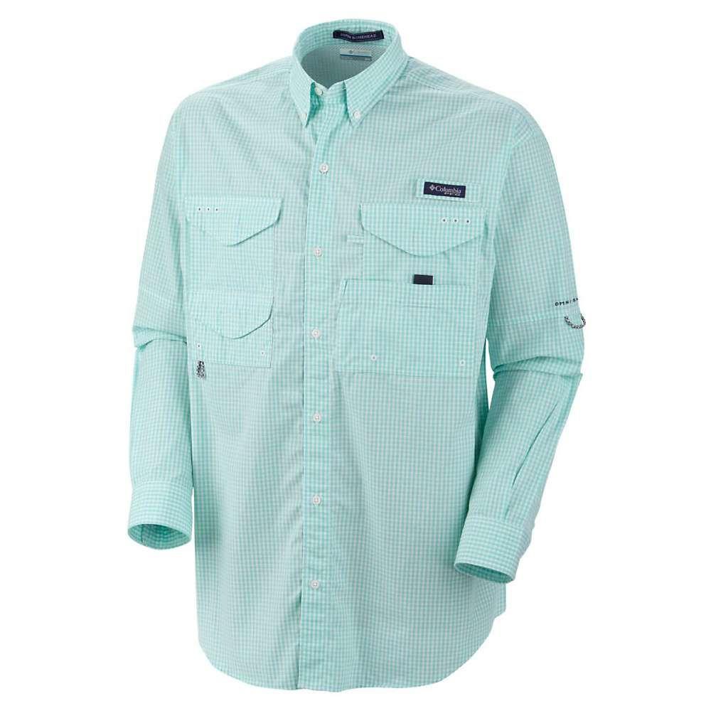 Columbia Men s Super Bonehead Classic LS Shirt effb9ccbe6b