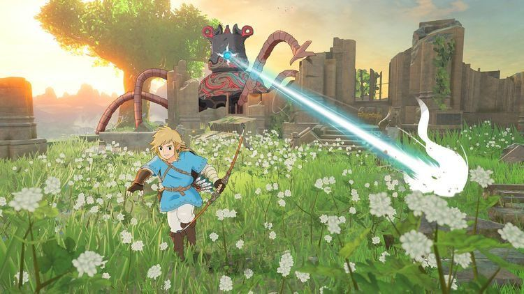 Andy On Twitter Legend Of Zelda Breath Of The Wild Legend Of Zelda Breath