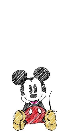 Disney Mickey Mickey Mouse Micky Maus Transparent Tumblr