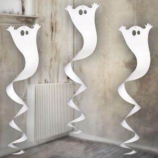 * * *La boite à idées de l' atelier 3B* * *: DIY halloween activity & déco #diyhalloween