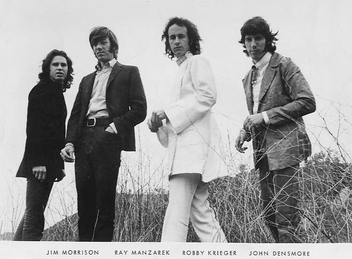 Image result for the doors