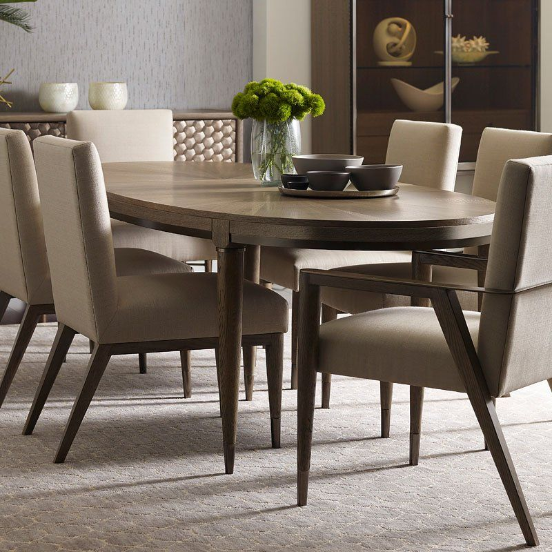Ad Modern Classics Lloyd Oval Dining Table Oval Table Dining Pedestal Dining Table Dining Furniture Makeover