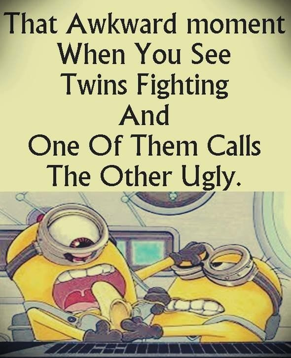 Funny Minion Quotes From Despicable Me October 2015 AM, Monday October 2015  PDT)   10 Pics   Funny Minions
