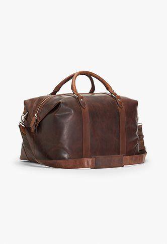 0e8bc31e9230c6 PEDRO SOFT LEATHER DUFFLE #danier #danierleather #leather #menswear  #mensfashion Men's Bags