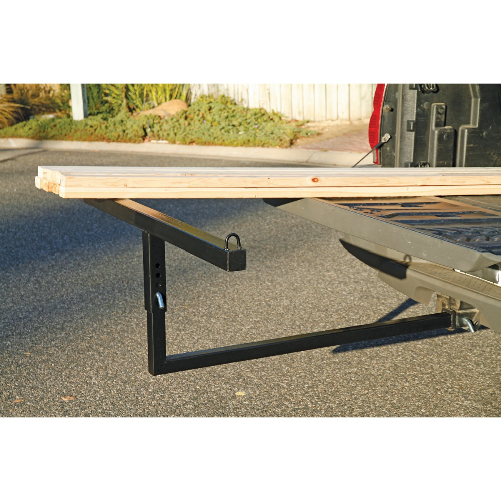 Truck Bed Extender Truck bed extender, Truck bed, Bed