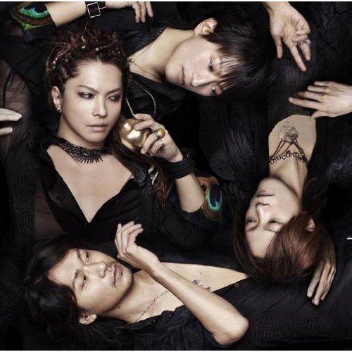 L'Arc~en~Ciel [Singles] 38th >> XXX >> 2011.10.12